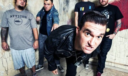 In praise of New Found Glory