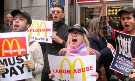 McLiving wage
