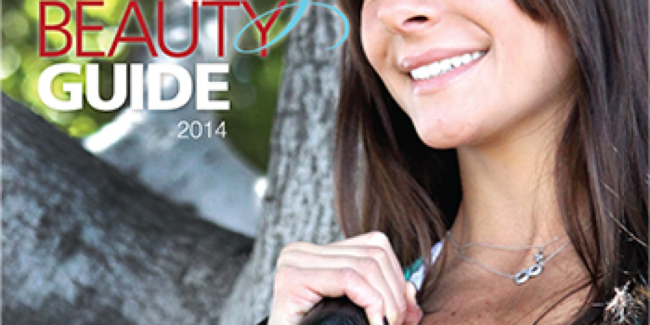 Fitness, Health and Beauty Guide 2014