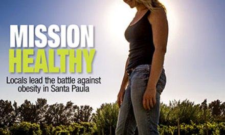 Mission Healthy
