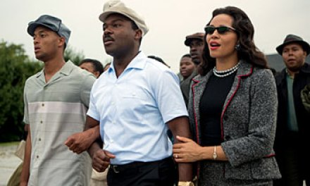 Selma stands its ground