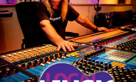 LOCAL MUSIC ISSUE: Megasound studios and the N Word