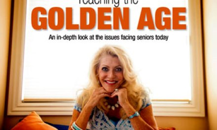 Reaching the golden age