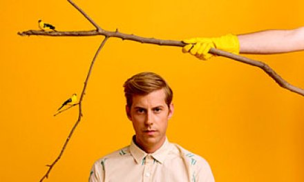 Andrew McMahon in the mainstream