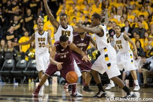 VCU welcomes Fordham back to the Siegel Center after last season's 16-point home win.