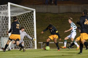 VCU soccer takes on SLU this week in a rematch of last season's A-10 title game.
