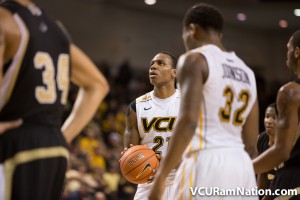 Treveon Graham will look to lead VCU in a 4PM homecoming tip against Duquesne.