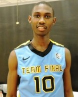 """ESPN top-100, Levan """"Shawn"""" Alston, could become yet another highly rated target to land at VCU."""
