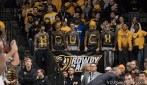 VCU's 50+ sellout streak has sent ticket prices soaring on sites like Stubhub.com.