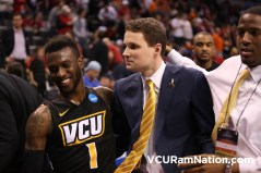 Wade will return to VCU looking to take the Rams to their seventh-consecutive NCAA appearance.