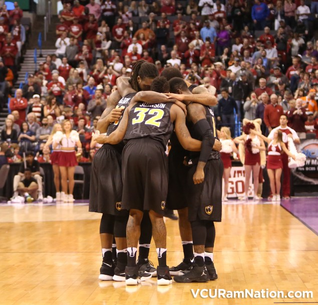 VCU's senior class will hope to become the fourth consecutive class to have played in an NCAA tournament all four years of their time at VCU.