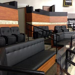 VCU will be adding two more sections of luxury suites to match the previous two sections added for the 2014-15 season.