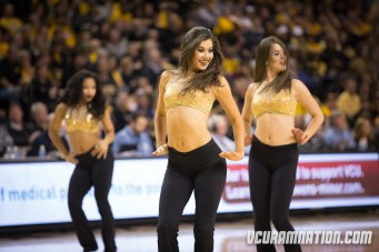 VCU Dance Team