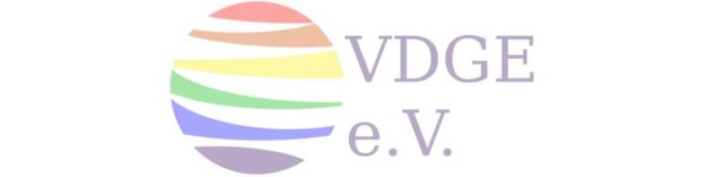 VDGE e.V. - Logo
