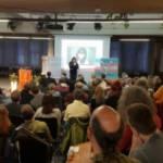 Vortrag an Berufsvorbereitung Ravensburg, Stiftung Liebenau 10