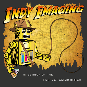Indy Imaging - Indiana Jones