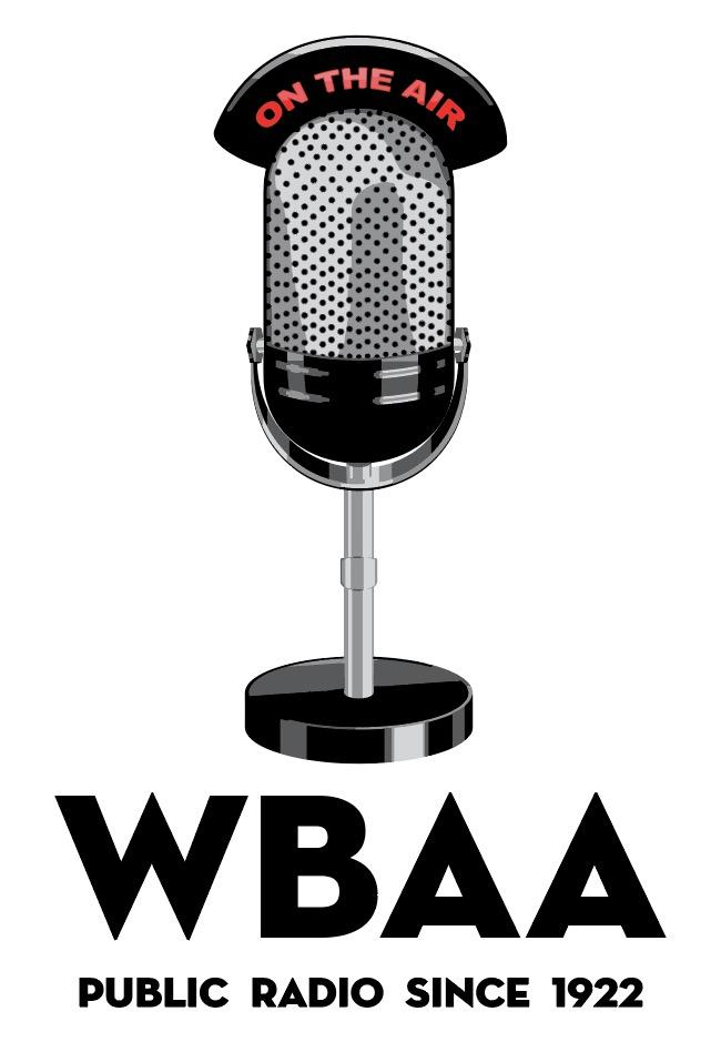 WBAA tee design