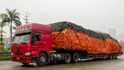 ограничения на размеры грузовых автомобилей