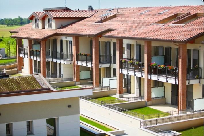 cohousing a Milano