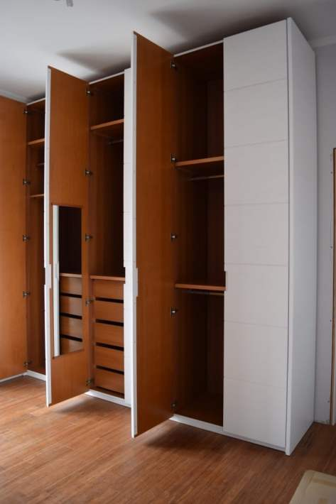 arredare una casa con mobili su misura