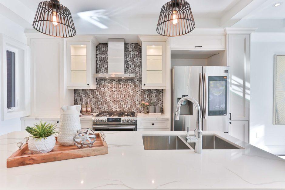 Rinnovare la cucina senza cambiare i mobili da dove cominciare