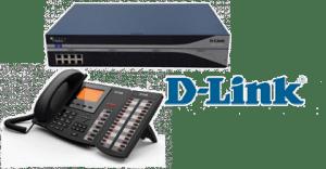 DLINK-IP-PBX