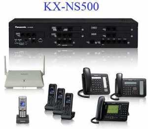 ns500-pabx