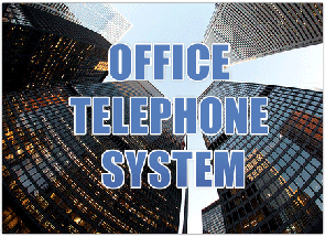 office-telephone-system