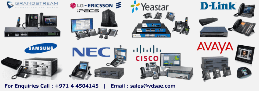 Telephone Companies In Dubai