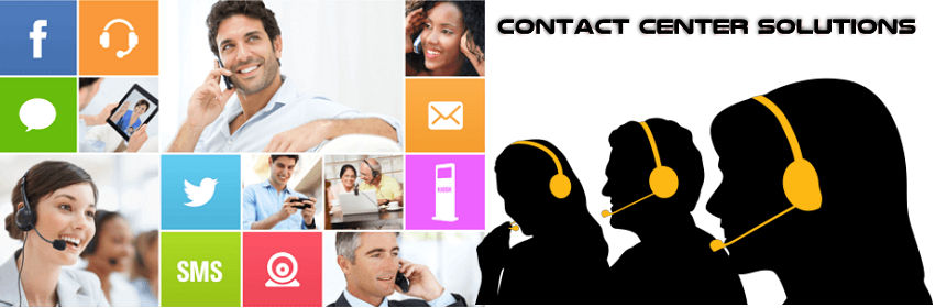 Contact Center Solution Dubai