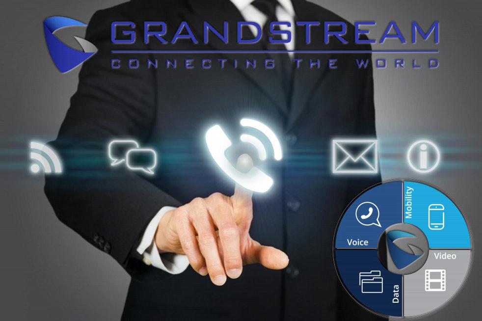 Grandstream Distributor Dubai