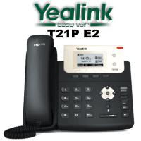 Yealink-T21P-E2-VOIP-Phones