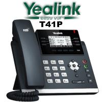Yealink-T41P-VOIP-Phones