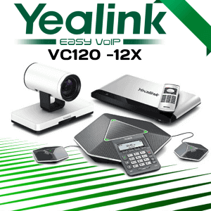 Yealink-VC120-12X-Video-Conferencing