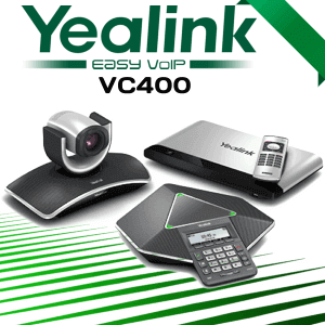 Yealink-VC400-Video-Conferencing