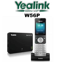 Yealink-W56P-DectPhone