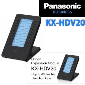 Panasonic-KX-HDV20-IP-Expansion-Module-Dubai-AbuDhabi-UAE