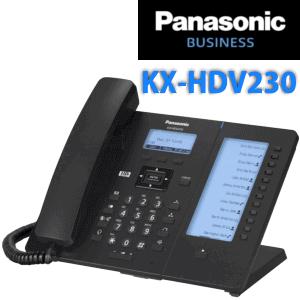 Panasonic-KX-HDV230-IP-Phone-Dubai-AbuDhabi-UAE