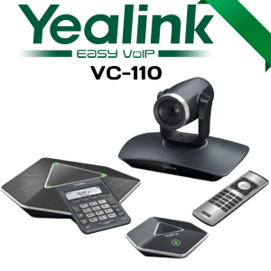 Yealink-VC110-Video-Conference