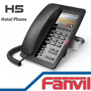 Fanvil-H5-Hotel-Phone