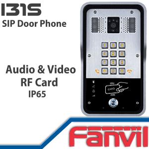 Fanvil-I31s-SIP-Door-Phone-Dubai