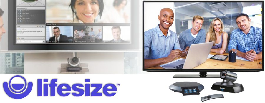 Lifesize Video Conferencing System Dubai
