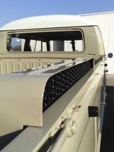 beautiful attention to detail and the amazing South African specification vents