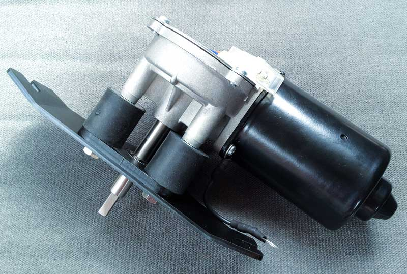 quality twin speed 12v wiper motor from Buttys Bits
