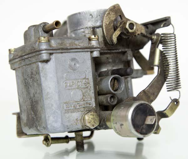 Original Solex VW 34pict 3 carburettor