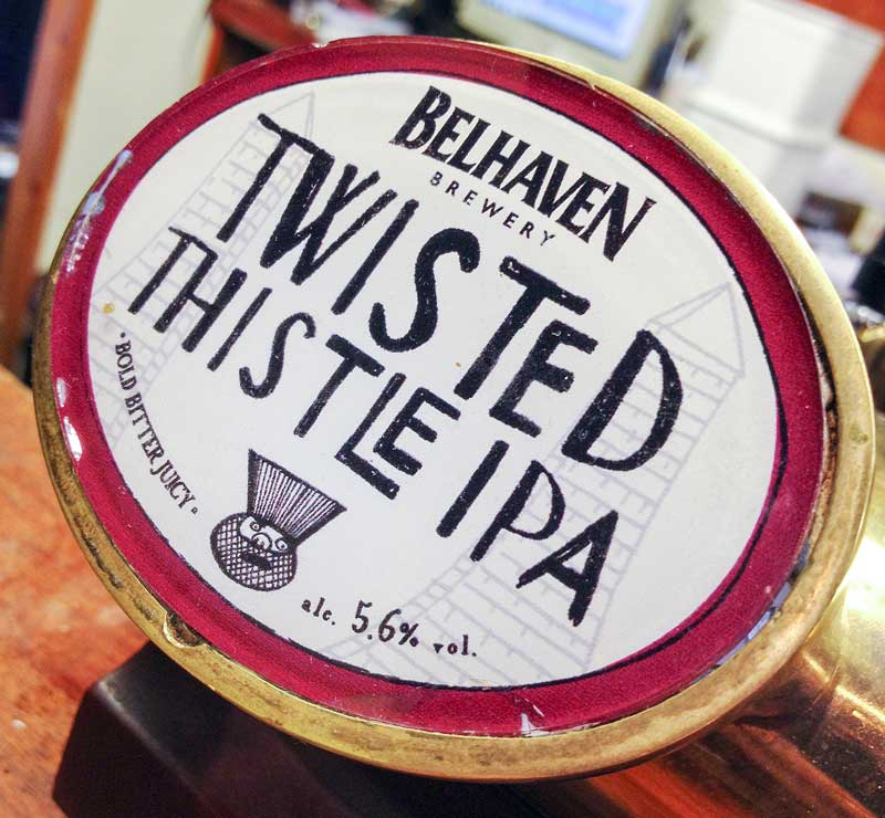 great sounding IPA beer, but a bit too early in the day to be trying it!