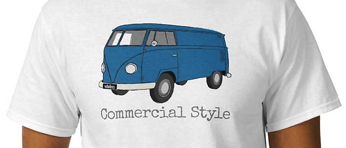 Commercial style