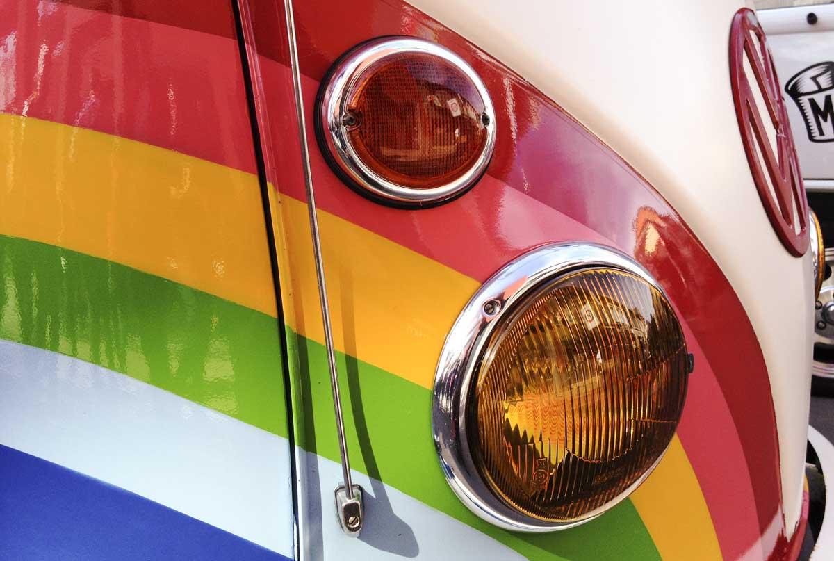 pick a colour, any colour you like…
