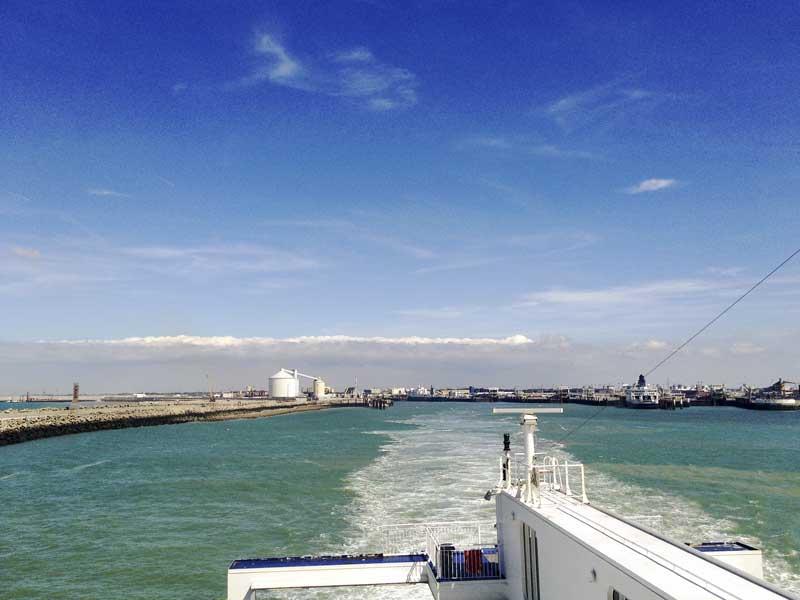 au revoir Calais, until the next time…