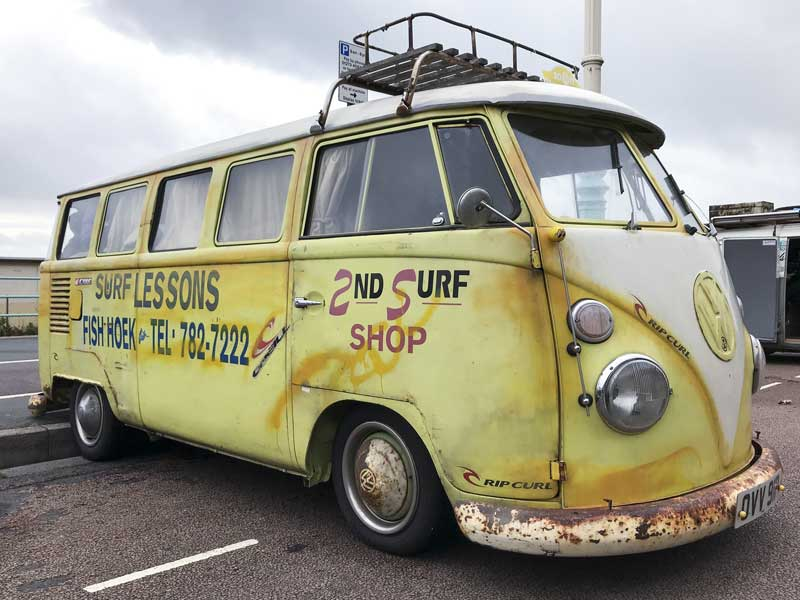 surfs up with this ace looking sign written 15 window deluxe
